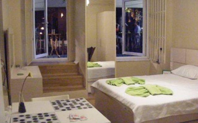 Taksim Apart Melita Турция, Стамбул - отзывы, цены и фото номеров - забронировать отель Taksim Apart Melita онлайн вид на фасад