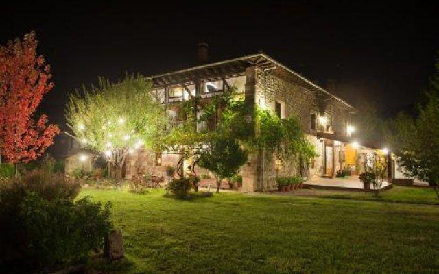 Отель El Rincon de Dona Urraca Испания, Лианьо - отзывы, цены и фото номеров - забронировать отель El Rincon de Dona Urraca онлайн вид на фасад