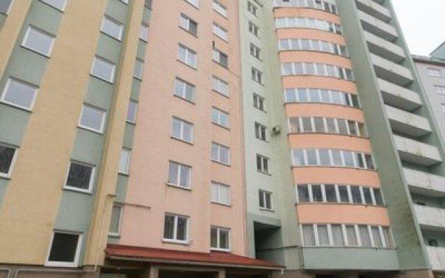 Апарт39ру на улице Гагарина 2А