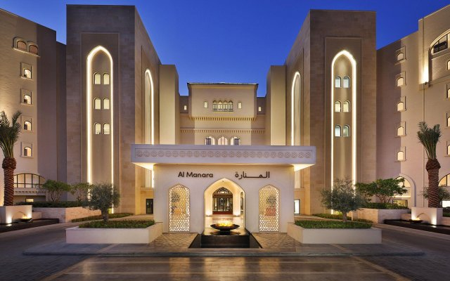 Отель Al Manara, a Luxury Collection Hotel, Saraya Aqaba Иордания, Акаба - 1 отзыв об отеле, цены и фото номеров - забронировать отель Al Manara, a Luxury Collection Hotel, Saraya Aqaba онлайн вид на фасад