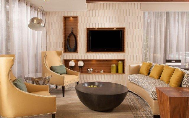 Hampton Inn Atlanta - North Druid Hills 1