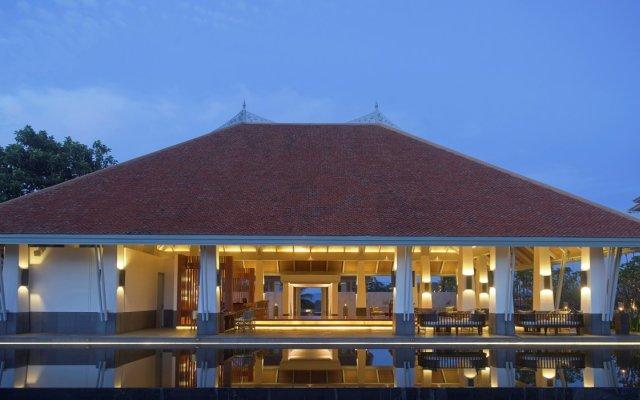 Отель Amatara Wellness Resort Таиланд, Пхукет - отзывы, цены и фото номеров - забронировать отель Amatara Wellness Resort онлайн вид на фасад