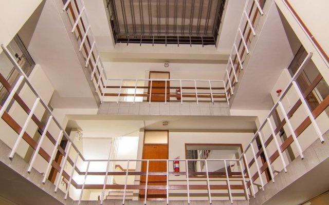 Hotel Olimpica 0
