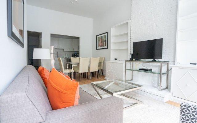 Отель SoBe City Apartments США, Нью-Йорк - отзывы, цены и фото номеров - забронировать отель SoBe City Apartments онлайн комната для гостей