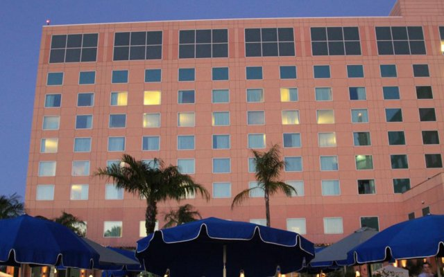 Moody Gardens Hotel, Spa And Convention Center, Galveston, United States Of  America | ZenHotels