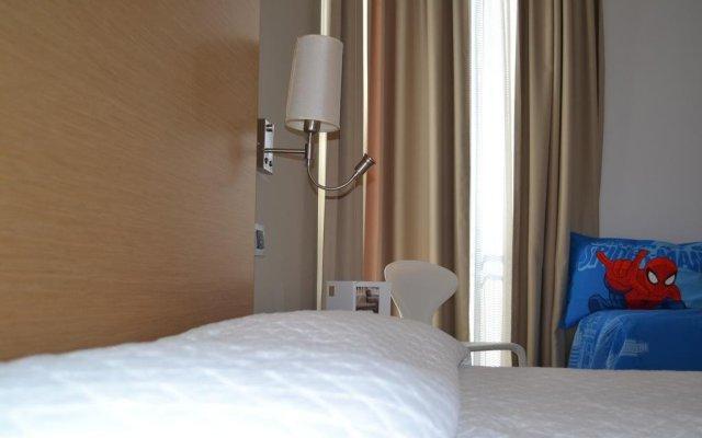 Atlantic Park Hotel Фьюджи комната для гостей