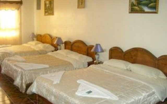 Отель Graditas Mayas комната для гостей