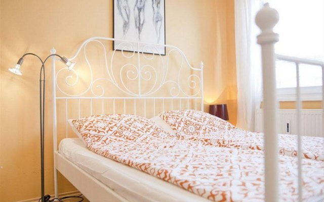 Апартаменты Opera Apartments Vienna Вена комната для гостей