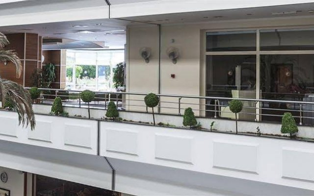 Rox Royal Hotel Турция, Кемер - 4 отзыва об отеле, цены и фото номеров - забронировать отель Rox Royal Hotel онлайн вид на фасад