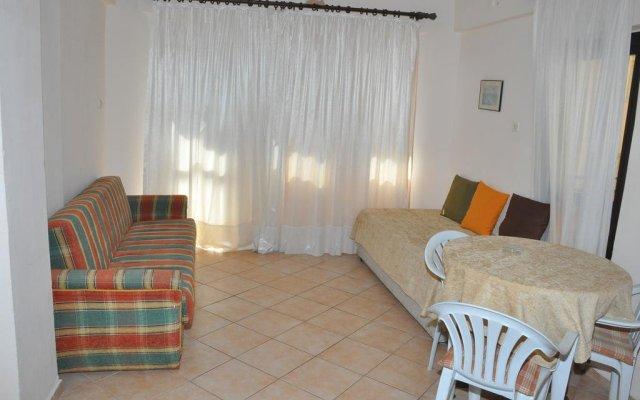 Bonjorno Apart Hotel Турция, Мармарис - отзывы, цены и фото номеров - забронировать отель Bonjorno Apart Hotel онлайн комната для гостей