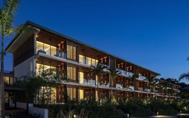 Отель Silversands Grenada вид на фасад