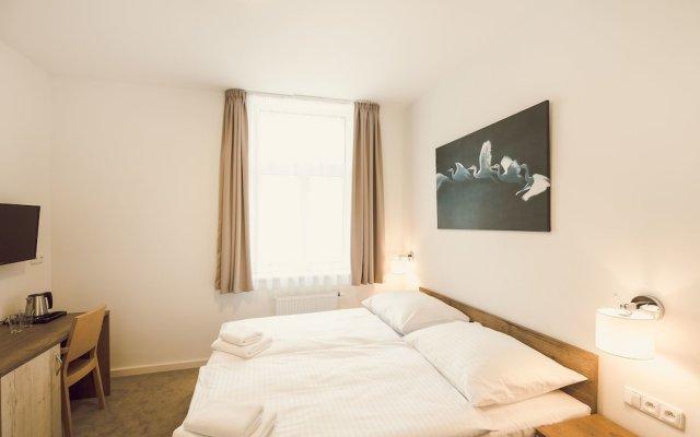 Отель King's Residence Чехия, Прага - отзывы, цены и фото номеров - забронировать отель King's Residence онлайн вид на фасад