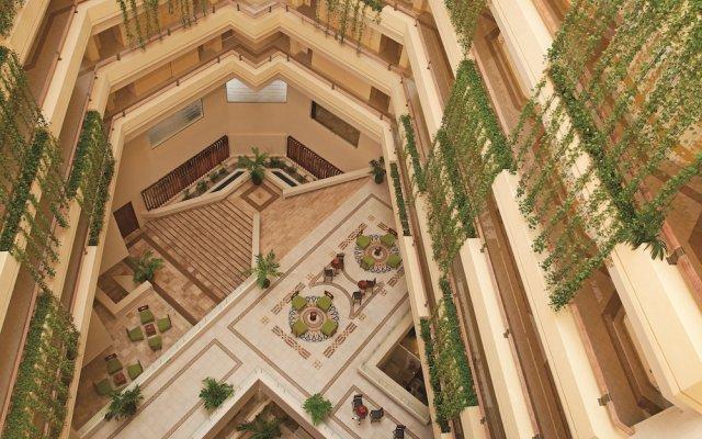 Отель Sunscape Dorado Pacifico - Todo Incluido вид на фасад