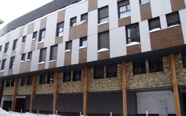Apartamentos La Solana 3000 0