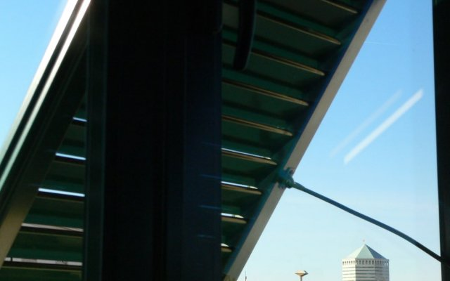 Отель Acquario, Comfort And Charme Италия, Генуя - отзывы, цены и фото номеров - забронировать отель Acquario, Comfort And Charme онлайн вид на фасад