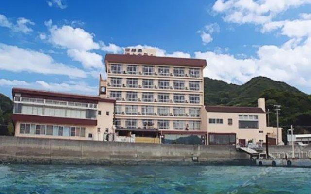 Awajishima Kaijo Hotel Минамиавадзи пляж