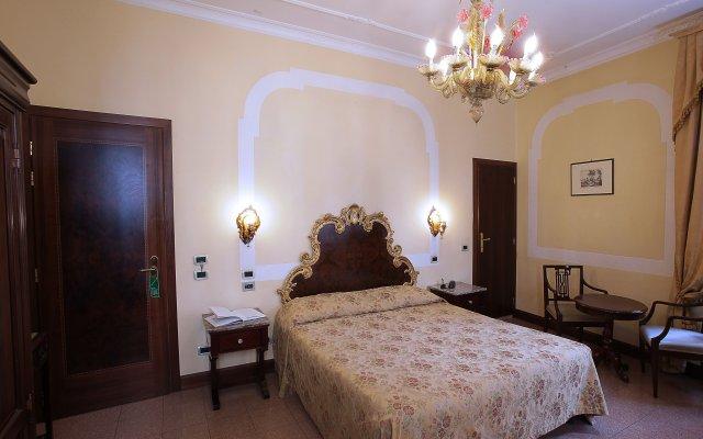 Отель San Moisè Италия, Венеция - 3 отзыва об отеле, цены и фото номеров - забронировать отель San Moisè онлайн комната для гостей