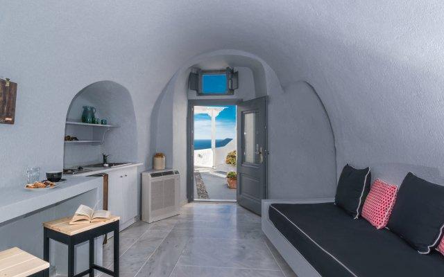 Отель Noni's Apartments Греция, Остров Санторини - отзывы, цены и фото номеров - забронировать отель Noni's Apartments онлайн комната для гостей