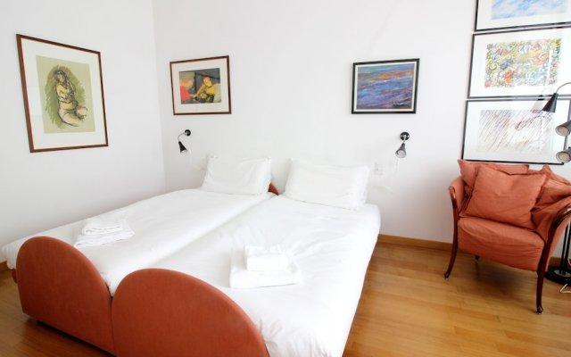 Отель Italianway - San Marco 1 B комната для гостей