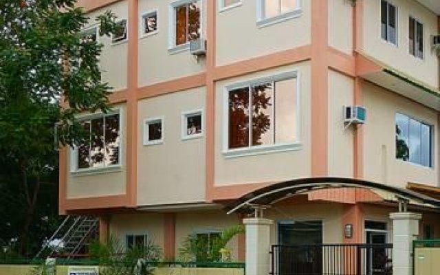 Отель Seasons Guesthouse Филиппины, Пуэрто-Принцеса - отзывы, цены и фото номеров - забронировать отель Seasons Guesthouse онлайн вид на фасад