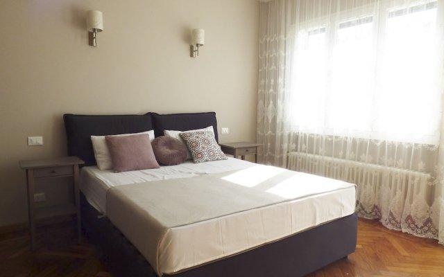 Отель Della Rose Оспедалетти комната для гостей