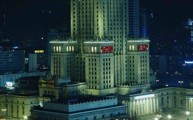 Отель ibis Warszawa Stare Miasto Old Town Польша, Варшава - 12 отзывов об отеле, цены и фото номеров - забронировать отель ibis Warszawa Stare Miasto Old Town онлайн вид на фасад