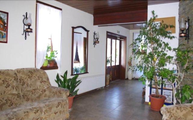 Отель Izvora Болгария, Кранево - отзывы, цены и фото номеров - забронировать отель Izvora онлайн вид на фасад