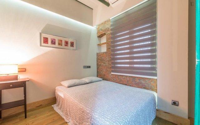 Отель Welcome Retiro Park Charme комната для гостей