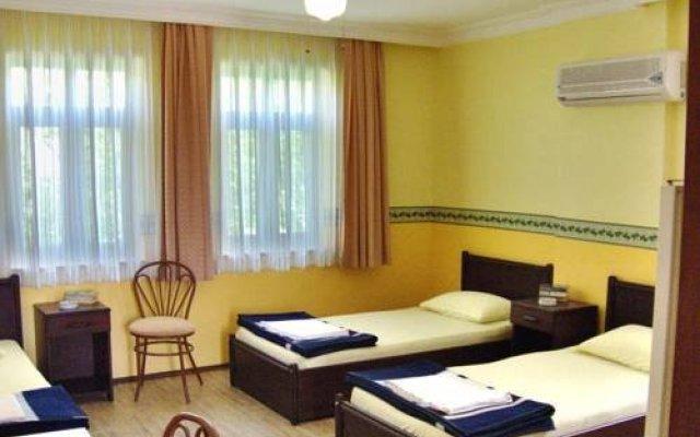 Emin Apart Hotel Турция, Алтинкум - отзывы, цены и фото номеров - забронировать отель Emin Apart Hotel онлайн комната для гостей