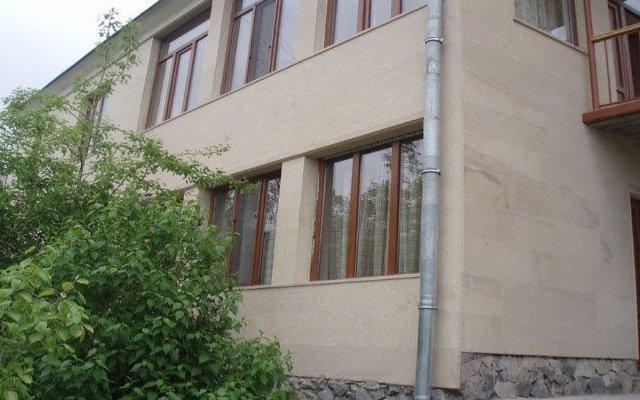 Отель Dil Hill Армения, Дилижан - отзывы, цены и фото номеров - забронировать отель Dil Hill онлайн вид на фасад