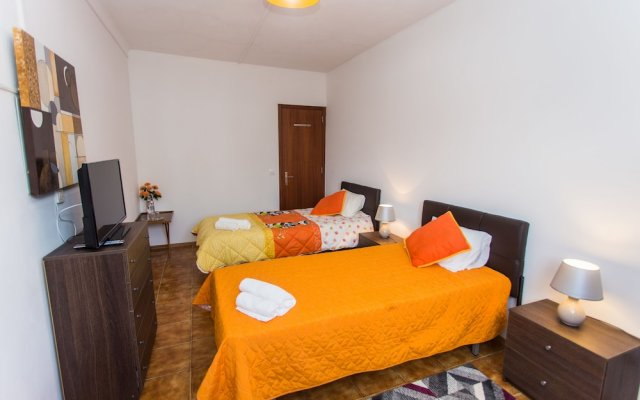 Отель Casa Barao das Laranjeiras Португалия, Понта-Делгада - отзывы, цены и фото номеров - забронировать отель Casa Barao das Laranjeiras онлайн вид на фасад