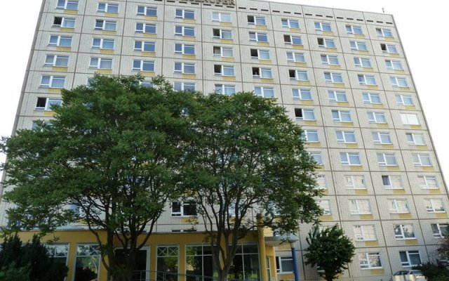 Отель am Terrassenufer Германия, Дрезден - отзывы, цены и фото номеров - забронировать отель am Terrassenufer онлайн вид на фасад