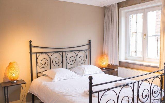 Ridderspoor Holiday Apartments Bruges 0