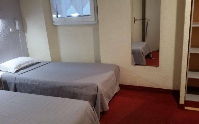 Appia Hôtel 2