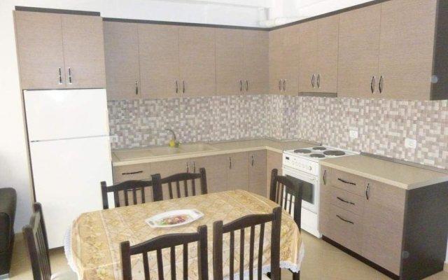 Dream Apartments Saranda 2