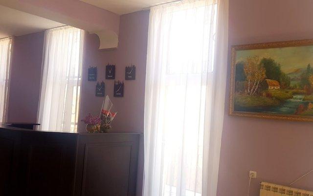 Bloor Hotel Ереван комната для гостей