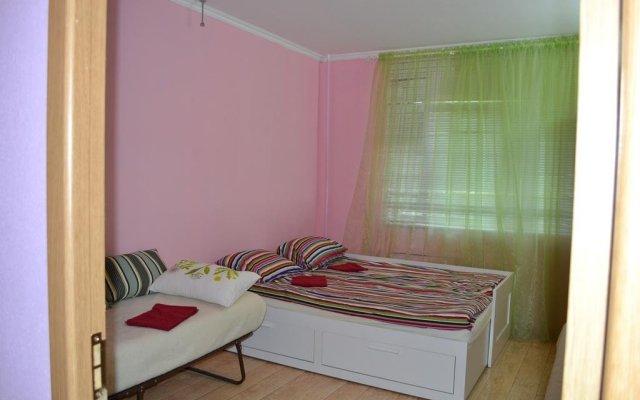 Отель Green Mark Москва комната для гостей
