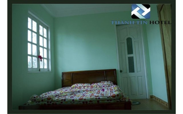 Отель Thanh Tin Guest House Далат комната для гостей