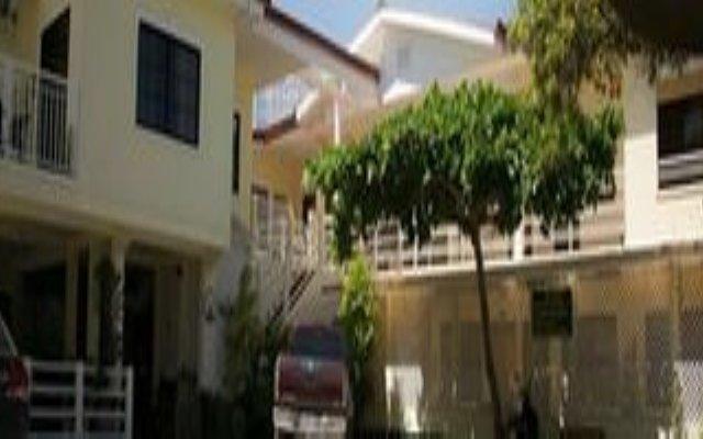 Отель Playa Bonita Гондурас, Тела - отзывы, цены и фото номеров - забронировать отель Playa Bonita онлайн вид на фасад