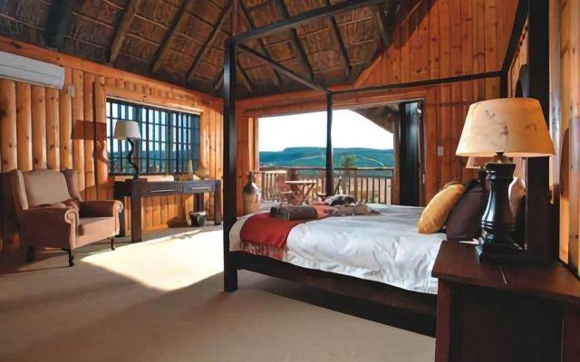 Отель Addo Afrique Estate комната для гостей