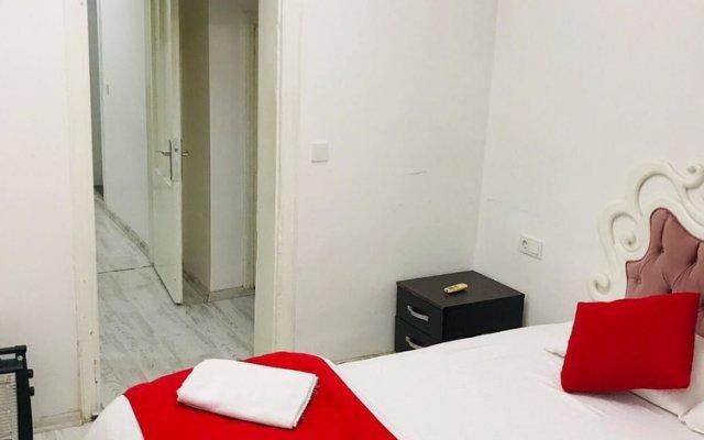 Deniz Suit Турция, Измир - отзывы, цены и фото номеров - забронировать отель Deniz Suit онлайн комната для гостей