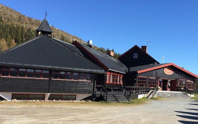 Skjerdingen Høyfjellshotel
