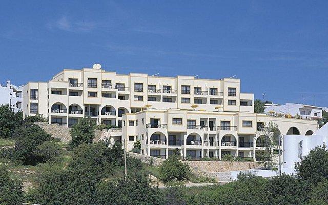 Отель Alfagar Cerro Malpique Португалия, Албуфейра - 2 отзыва об отеле, цены и фото номеров - забронировать отель Alfagar Cerro Malpique онлайн вид на фасад