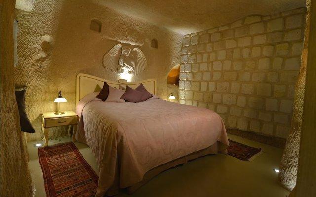 Sunak Boutique Hotel Ургуп комната для гостей