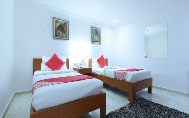 Mirage Hotel 1