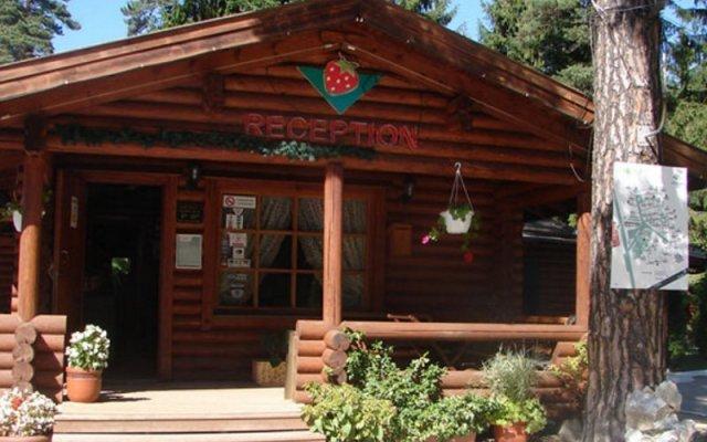 Отель Yagoda Chalets Болгария, Боровец - отзывы, цены и фото номеров - забронировать отель Yagoda Chalets онлайн вид на фасад