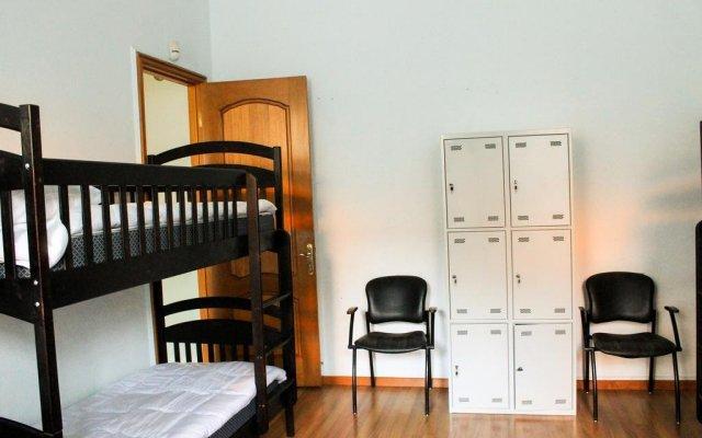 Гостиница A&S Hostel Franko Украина, Киев - отзывы, цены и фото номеров - забронировать гостиницу A&S Hostel Franko онлайн комната для гостей