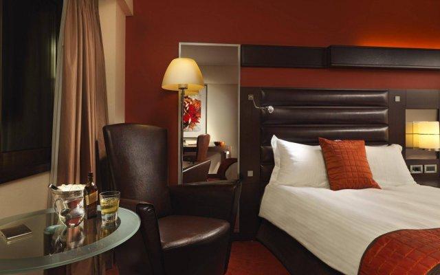 Отель Crowne Plaza Athens City Centre Греция, Афины - 5 отзывов об отеле, цены и фото номеров - забронировать отель Crowne Plaza Athens City Centre онлайн комната для гостей