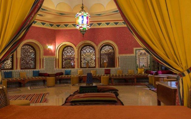 Отель Regency Hotel and Spa Тунис, Монастир - отзывы, цены и фото номеров - забронировать отель Regency Hotel and Spa онлайн комната для гостей