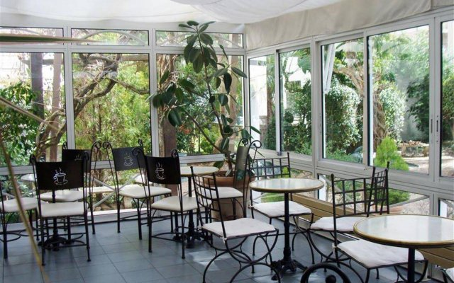 Hôtel Vacances Bleues Le Floréal 1